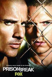 Episode Prison Break en Streaming VF