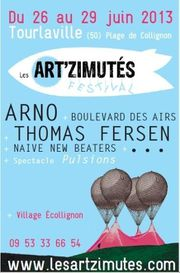 Les Artzimuts 2013