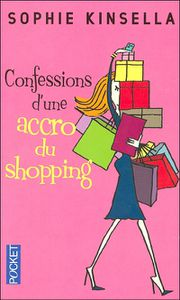 confession accro shopping