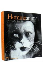homme animal