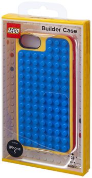 coque protection Iphone 5 lego belkin 16