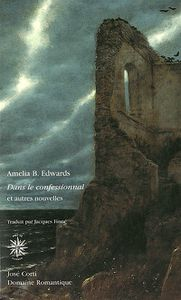amelia B. Edwards, cover