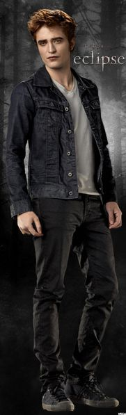 edward new promotional picture eclipse