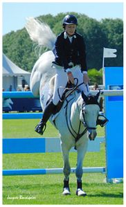 Global Champions Tour Chantilly 35
