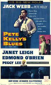 PETE KELLY BLUES