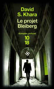 Le Projet Bleiberg 10 18