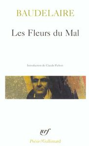 covers baudelaire