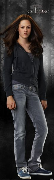 bella new promotional picture eclipse