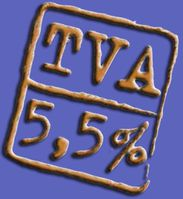 Tuyaux tva applicable aux travaux de renovation for Taux de tva travaux de renovation