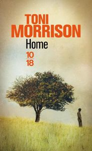 home tony morisson