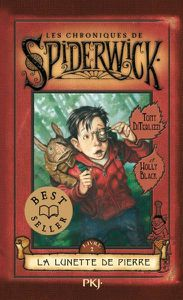 Tome 2 chroniques spide