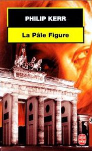 La pale figure Philip Kerr