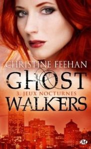 GHOSTWALKERS T3