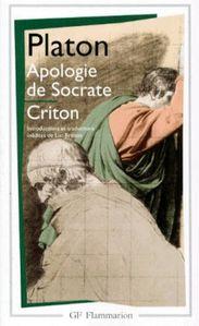 Apologie de Socrate -Criton