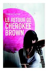 cherokee brown