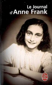 journal d Anne Frank