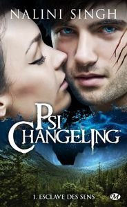 Psi-changelling 1