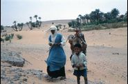 Algerie (Colomb Bechar, Oran, annes 60)