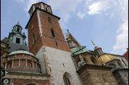 Cracovie cathedrale St Stanislaw et St Venceslas d-copie-2