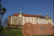Cracovie chateau zamek pologne (117)