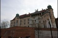 Cracovie chateau zamek pologne (23)