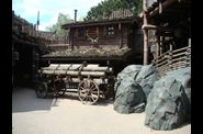 Disneyland  Paris western