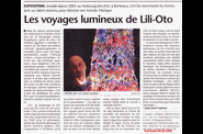 presse art contemporain