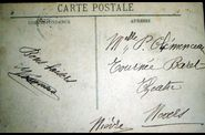 cartes-postales-de-mlle-clemenceau