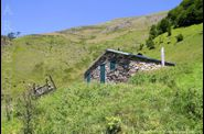36 Cabane de Saub (1533m)