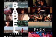 Babel - Paris