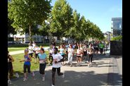 Angers, Course  pied, 29.05.2011