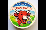 Vache qui rit, Bote 16 portions, Espagne