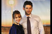 Rachel McAdams et Eric Bana
