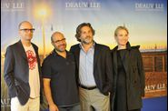 Steven Soderbergh, Scott Z. Burns, Jennifer Fox et Gregory