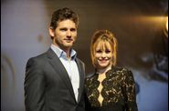  Rachel McAdams et Eric Bana 5JPG
