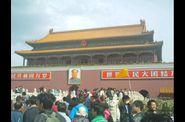 Souvenirs de CHINE