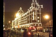 20-HARRODS - London