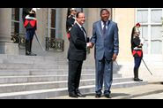 YAYI HOLLANDE 1