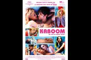 Kaboom (Affiche France)