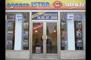 Agence Istra immobilier Nice