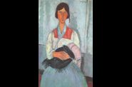 Amadeo Modigliani 1
