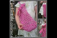 bag crochet free pattern