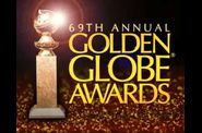 Madonna 2012 Golden Globe Awards 53 Press Room Interview
