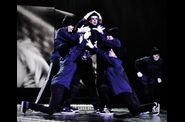 Madonna MDNA Tour Photos Dress Rehearsals 11