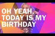 Madonna B-Day Song Lyrics Video 02