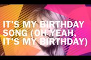 Madonna B-Day Song Lyrics Video 03