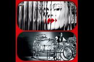 Madonna 2012 MDNA Tour