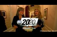 Madonna ABC interview Lady Gaga Born This Way 3