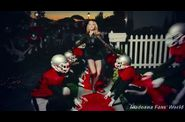 Madonna Give Me All Your Luvin' video 07