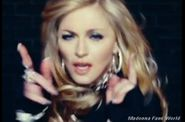Madonna Give Me All Your Luvin' video 09